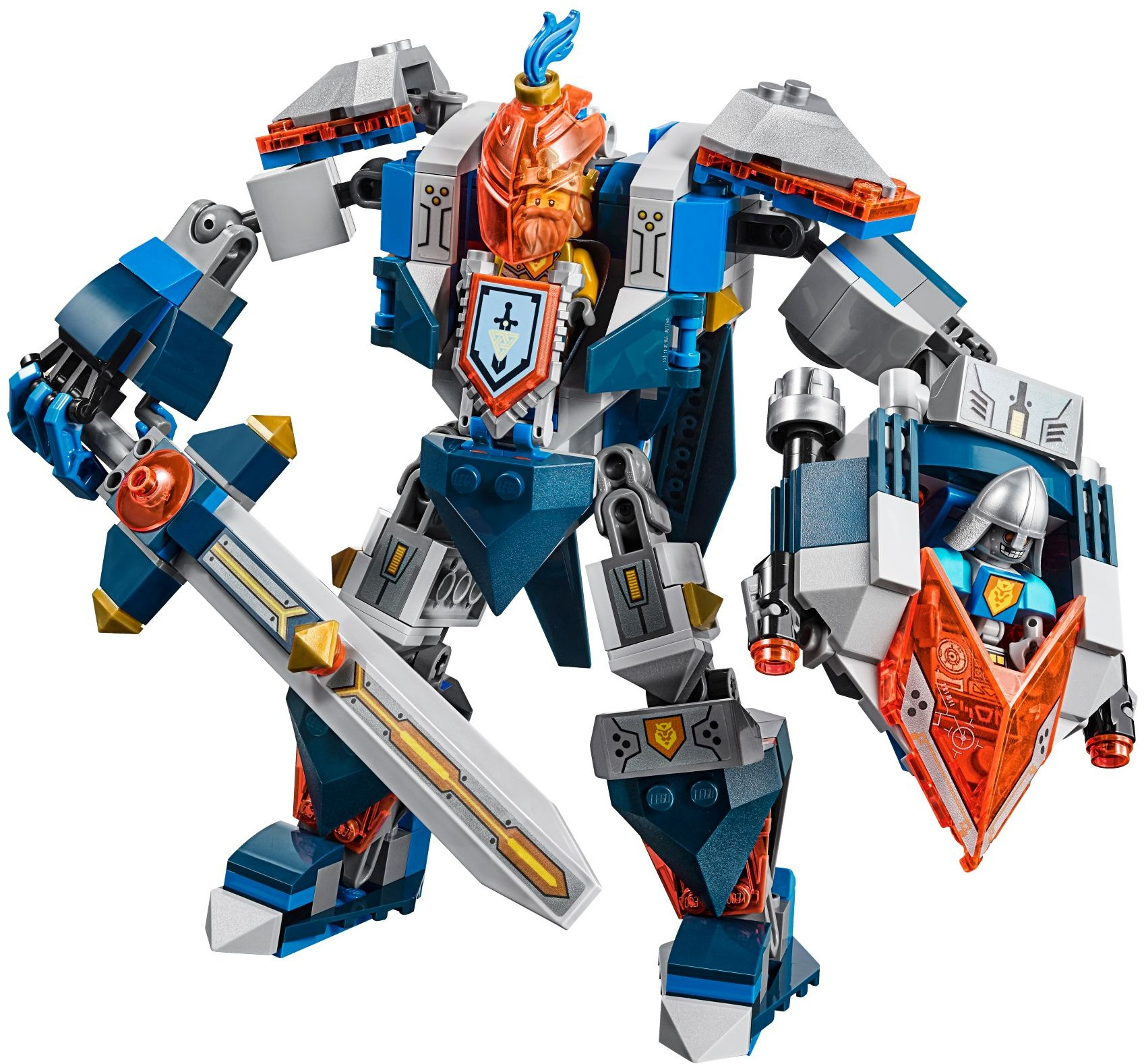 Search Q All Nexo Knights Scannable Shields Form Restab