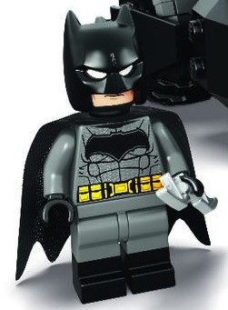 2016 LEGO Batman vs. Superman Batman Minifigure