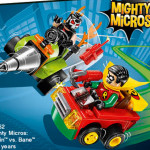 2016 LEGO DC Mighty Micros Sets Photos Preview!