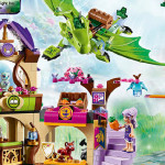 LEGO Elves 2016 Sets List & Photos Preview! DRAGONS!
