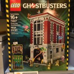 LEGO 2016 Sets Released! LEGO Store Photos & Report!