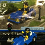 LEGO City Sports Car 30349 & Tiger Polybag Sets Released!